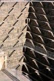 Chand Baori Step Well L'India Fotografia Stock Libera da Diritti