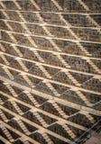 Chand Baori Stepwell,斋浦尔,拉贾斯坦,印度 免版税库存照片