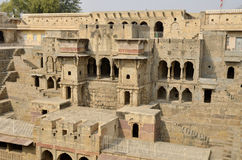 Chand Baori Royalty Free Stock Image