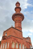 Chand minar, fortificazione di Daulatabad, India Immagini Stock