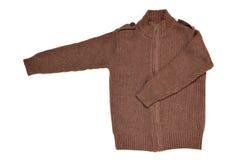 Chandail de laines Photos stock