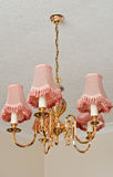 Chandalier Stock Photo