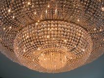 chandelier Στοκ Εικόνα