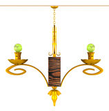 Chandelier Royalty Free Stock Images