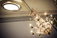 Chandelier Stock Photos