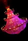 chandelier Στοκ Εικόνες