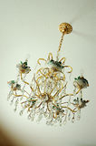Chandelier Stock Image