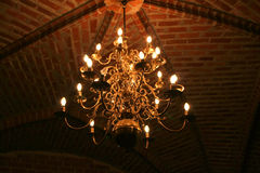 Free Chandelier Royalty Free Stock Photo - 973785