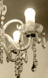 Chandelier Royalty Free Stock Photos