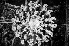 Chandelier, Light, Interior, Design Royalty Free Stock Images
