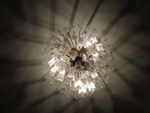 A Chandelier Royalty Free Stock Image