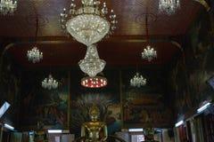 chandeliers Fotografie Stock Libere da Diritti