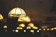 chandeliers Royalty-vrije Stock Fotografie