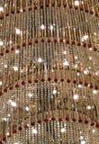 chandeliers Stock Foto