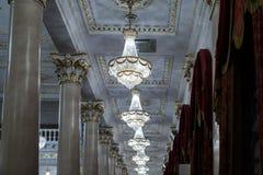 chandeliers Imagem de Stock