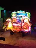 Chandini-Fahrzeug lizenzfreie stockfotografie