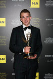 Chandler Massey in the Press Room of the 2012 Daytime Emmy Awards Royalty Free Stock Photo