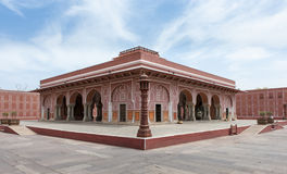 Chandra Maha, palazzo della città, Jaipur Immagine Stock