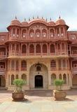 Chandra Mahal. Στοκ Εικόνες