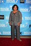 Chandra Wilson Royalty Free Stock Photo