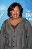 Chandra Wilson Royalty Free Stock Image