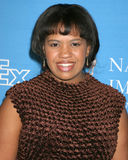 Chandra Wilson Stock Images