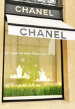 Chanel Photographie stock libre de droits
