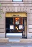 Chanel Fotografía de archivo libre de regalías