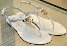 chanel coco mody luksusu lato Zdjęcie Royalty Free