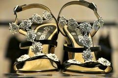 chanel coco mody luksusu lato Zdjęcia Royalty Free