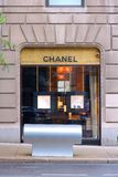 Chanel Royalty Free Stock Photography