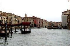 Chanel in Venedig Skyrail über Daintree Regenwald Lizenzfreie Stockbilder