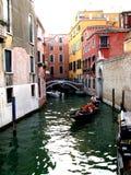 Chanel in Venedig Skyrail über Daintree Regenwald Lizenzfreie Stockfotos