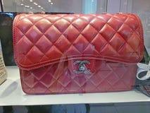 Chanel-zakken Royalty-vrije Stock Foto