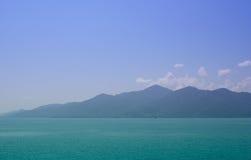chang海岛 免版税库存图片