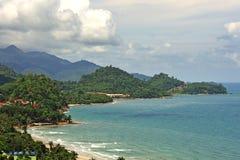 chang νησί ko Ταϊλάνδη Στοκ εικόνα με δικαίωμα ελεύθερης χρήσης