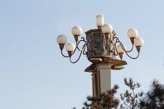 Chang'an Avenue Lantern Stock Photos