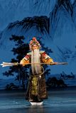 General road section-Chinese Plum Blossom Prize Art Troupe. Chang Dong, national first class actor, twenty-second Plum Blossom Prize winner Chinese Dramatists royalty free stock images