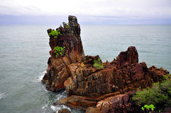 Chang-Insel Lizenzfreies Stockbild