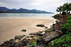Chang-Inselstrand stockbilder