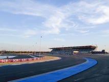 Chang International Circuit. Royalty Free Stock Photos