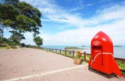 Chang island, Koh Chang, Trat province Thailand Royalty Free Stock Photography
