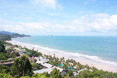 Chang island, Koh Chang, Trat province Thailand Stock Photo