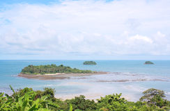 Chang island, Koh Chang, Trat province Thailand Stock Photography