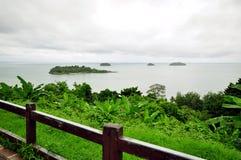 Chang island Stock Photography