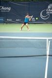 Chang ITF Pro Circuit 2012 ( ITF Woman's Circuit ) Royalty Free Stock Photos