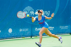 Chang ITF Pro Circuit 2015 Stock Images
