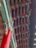 Chang-kai shek Stockfotografie