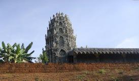 Chang Mhom świątynia w Tajlandia Obraz Stock