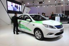 Changan Eado EV Stock Foto
